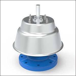 breather valve 브리더밸브