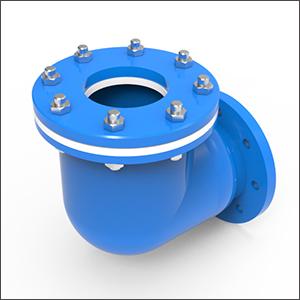 float chech valve
